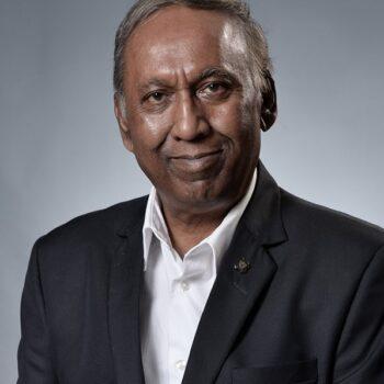 B Ram Harisunker